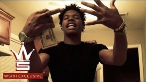 Video: Youngstar Feat. Lil Baby - Thug Life